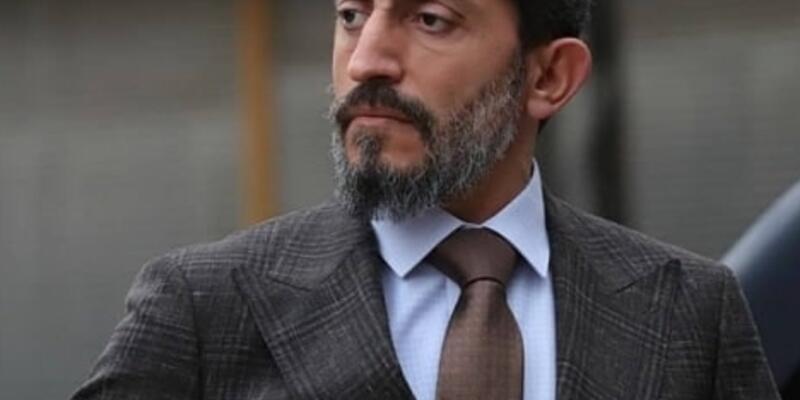 Teşkilat Zayed Fadi kimdir, kaç yaşında? Mehmet Usta nereli, hangi dizilerde oynadı?