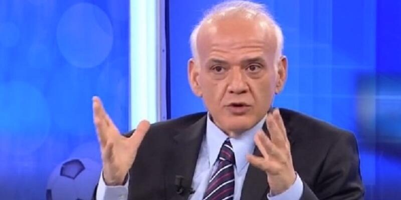 TFF'den Ahmet Çakar açıklaması