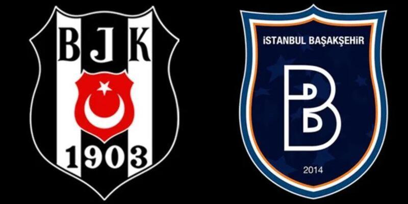 15 Mart 2021 Beşiktaş Başakşehir maçı hangi kanalda, saat kaçta, CANLI izleniyor?