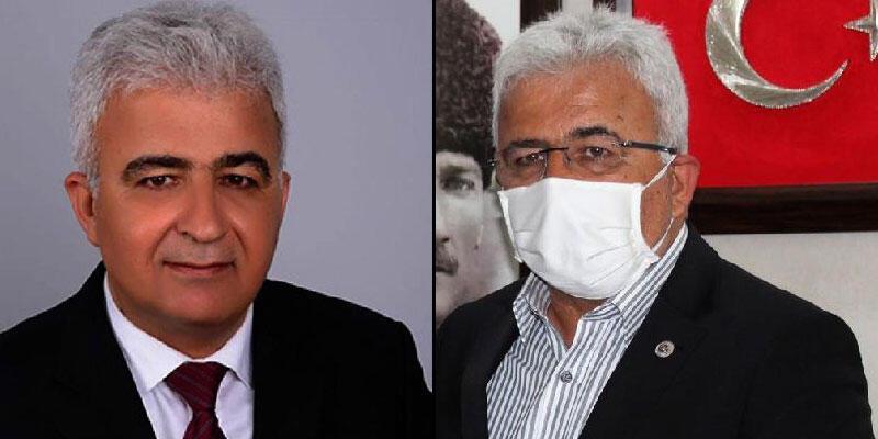Nurdağı Belediye Başkanı, koronavirüse yakalandı