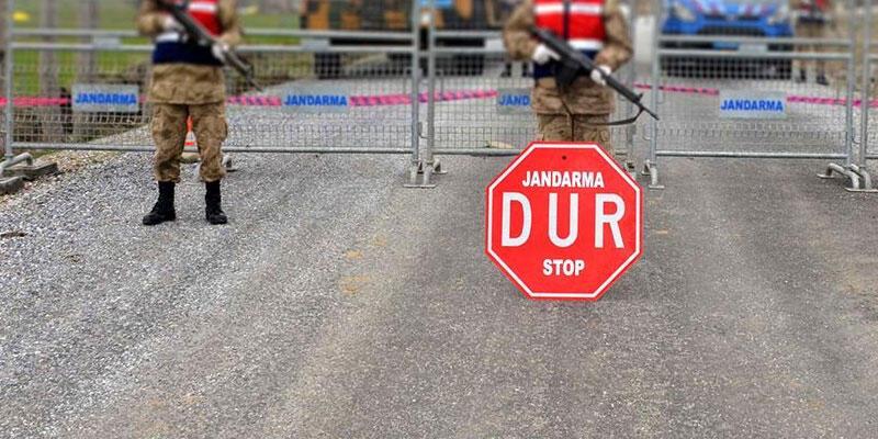 Kastamonu'da bir köyde karantina süresi 10 güne çıkarıldı