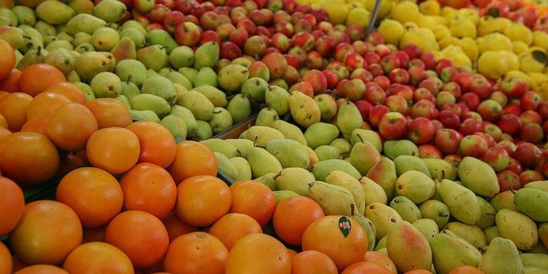 Türkiye 2020'de Ukrayna'ya en fazla meyve ihraç eden ülke oldu