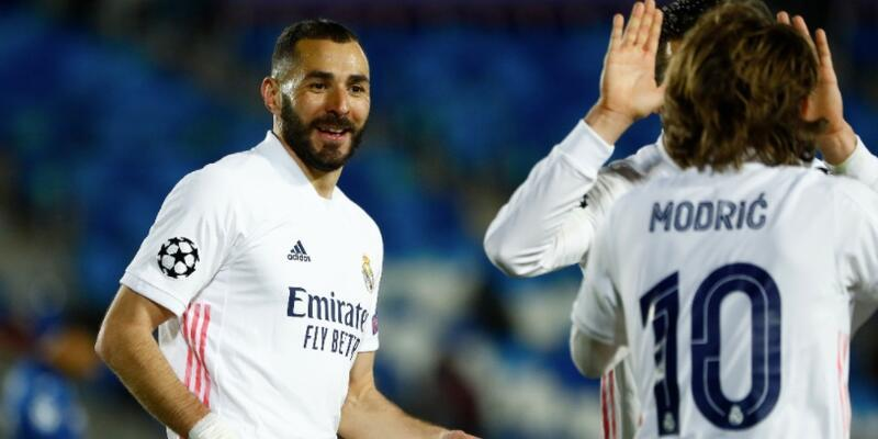 Real Madrid 3-1 Atalanta MAÇ ÖZETİ