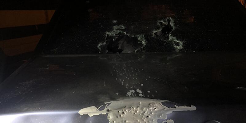 Aydın'da silahlar çekildi: Çok sayıda yaralı var