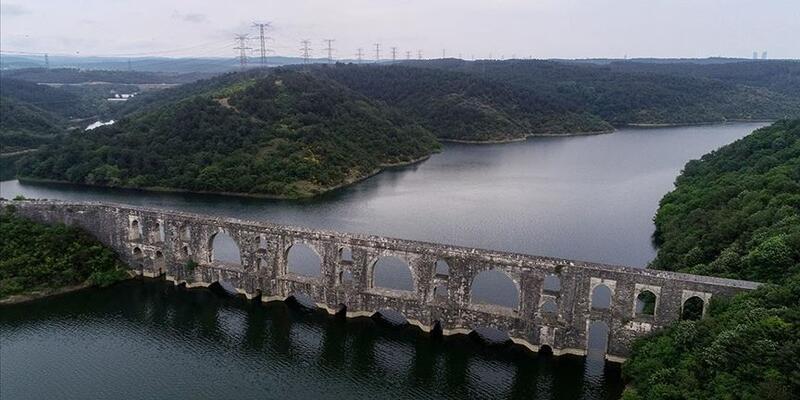 İstanbul baraj doluluk oranı ne kadar? İSKİ 17 Mart 2021 Baraj doluluk oranları!