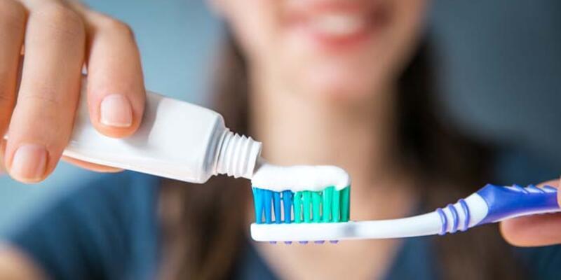 Pandemi korkusu diş fırçalamayı artırdı