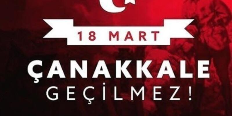 18 Mart Çanakkale Zaferi sözleri ve mesajları 2021! Resimli, özel, duygulu Çanakkale şehitleri anma sözleri!