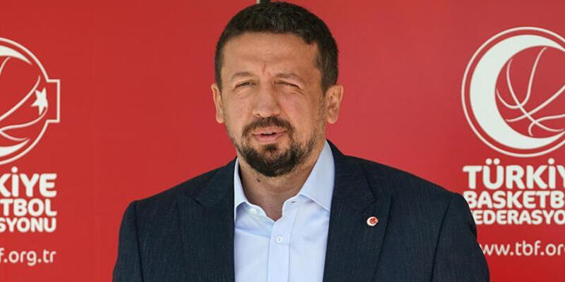 Hidayet Türkoğlu'ndan Çanakkale mesajı