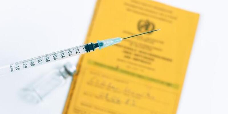 Son dakika... AB'den 'aşı pasaportu' için önemli adım