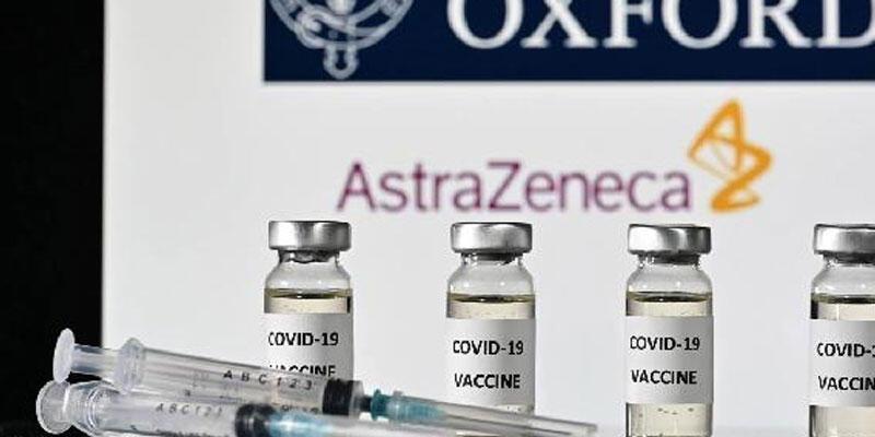 AstraZeneca aşısı alarm veriyor! Peki yan etkileri neler?