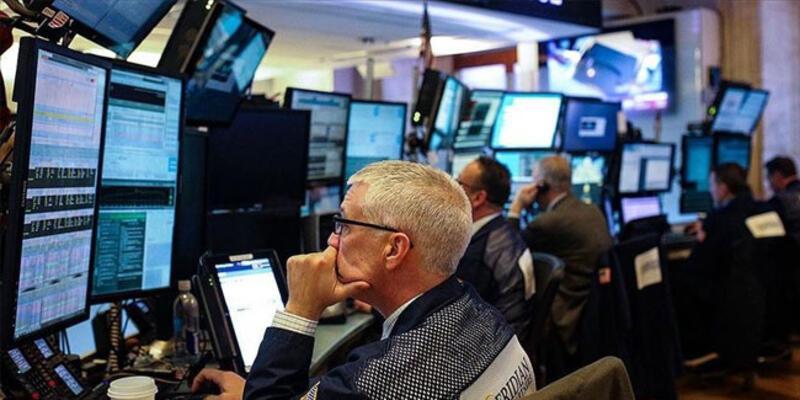 New York borsası Fed toplantısının ardından yükselişle kapandı