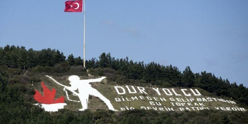 18 MART ÇANAKKALE ZAFERİ MESAJLARI! En güzel Çanakkale Zaferi fotoğrafları... 18 Mart resmi ve anma mesajları!