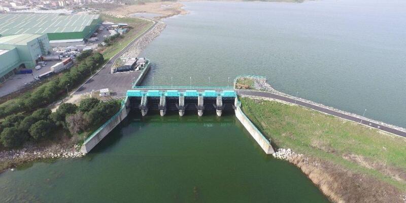 Baraj doluluk oranları kaç oldu 18 Mart 2021? İstanbul baraj doluluk oranı son durum!