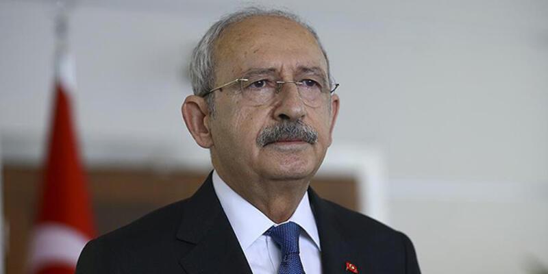"""Kılıçdaroğlu'ndan """"18 Mart Şehitleri Anma Günü"""" mesajı"""