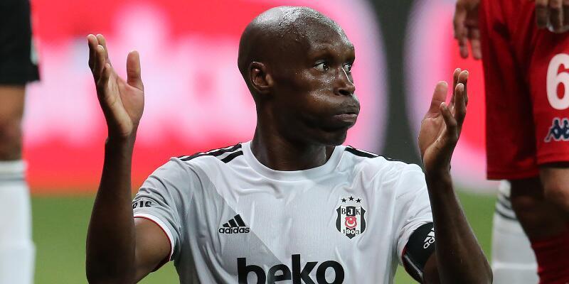 Atiba Hutchinson: Fenerbahçe maçı bir savaş