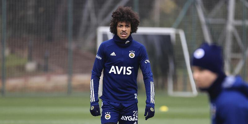 Luiz Gustavo: Henüz teslim olmadık!