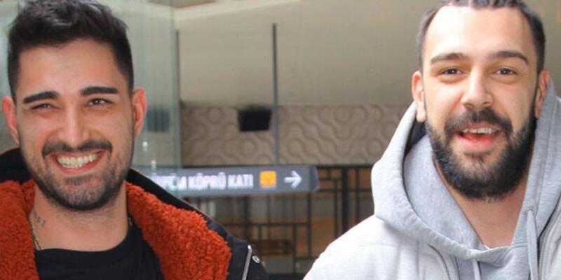 Tankurt Manas: İdo Tatlıses rap müzikte çok başarılı