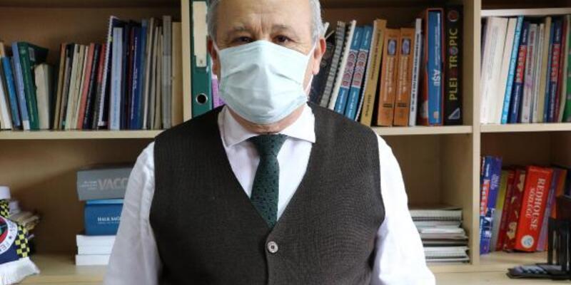 Bilim Kurulu üyesi Akın: Haziran'da yerli aşımızı üretebiliriz