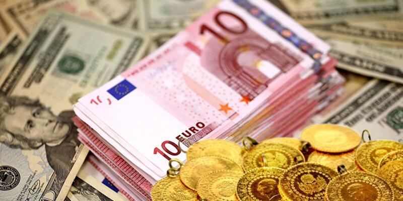 Merkez Bankası faiz kararı sonrası altın fiyatları düştü mü? PPK faiz kararı sonrası dolarda sert düşüş!