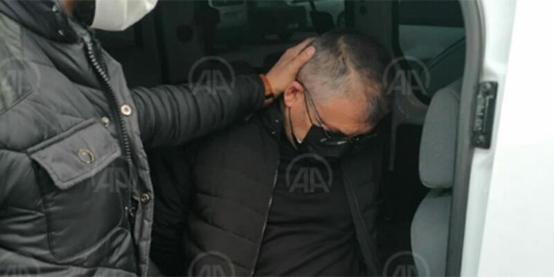 FETÖ firarisi istihbaratçı eski albay Ankara'da yakalandı