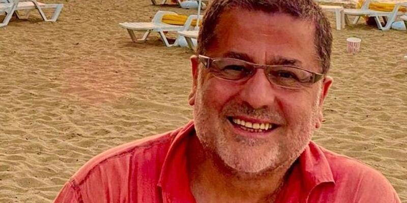 Türkücü İsmail Hazar koronavirüse yakalandı