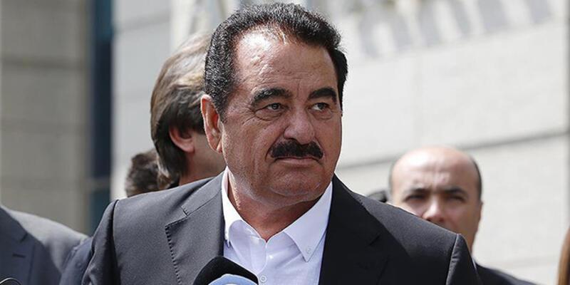 İbrahim Tatlıses'e silahlı saldırı davasında karar: 3 sanığa ayrı ayrı otuzar yıl hapis cezası