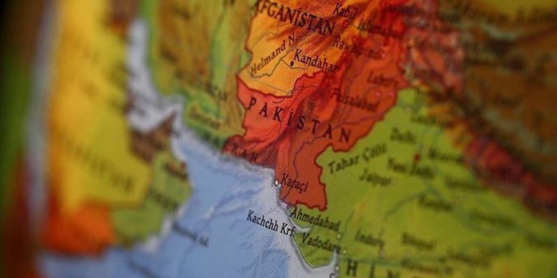 Pakistan'dan Hindistan'a koşullu diyalog çağrısı