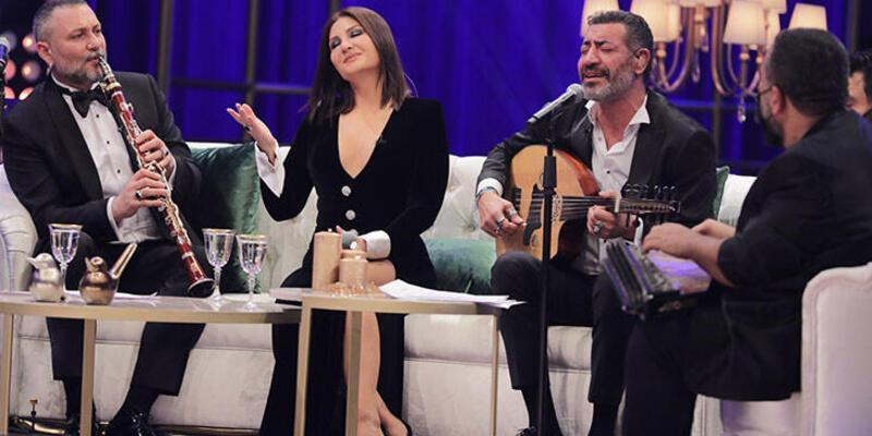 18 Mart 2021 Sibel Can Hakan Altun Şarkılar Bizi Söyler konukları kimler? 18 Mart 2021 Şarkılar Bizi Söyler canlı nasıl izlenir?