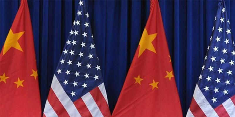 ABD ile Çin arasındaki 'Alaska' toplantısı başladı