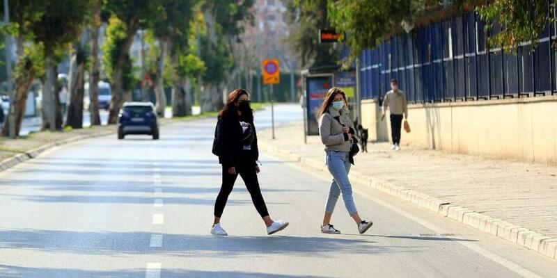 Hafta sonu sokağa çıkma yasağı olan iller hangileri? 21 Mart 2021 sokağa çıkma yasağı kaçta başlıyor, kaçta bitiyor?  Pazar yasağı kalkan iller!