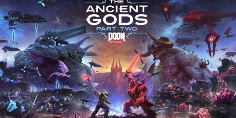 Doom serisinin sonuna mı gelindi?