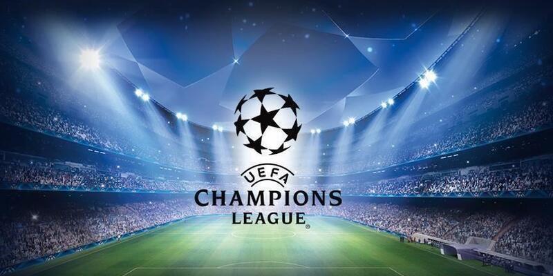 Şampiyonlar Ligi'nde çeyrek ve yarı final kuraları çekildi