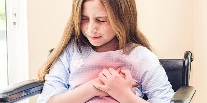 Çocuklarda kalp hastalığının 2 önemli nedeni