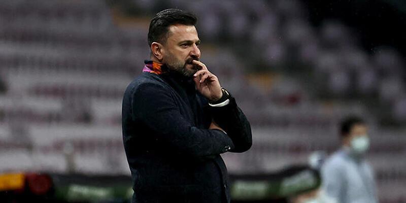 Bülent Uygun: Galatasaray'ın santrforlarına müsaade etmedik