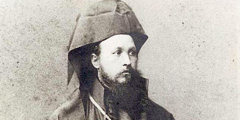 Bağımsız Bulgar kilisesi hareketinin önemli isimlerinden Popov'un mezarı bulundu
