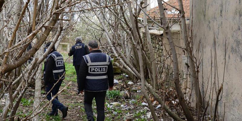 Türkiye Güven Huzur Uygulaması: Çeşitli suçlardan aranan 1311 kişi yakalandı