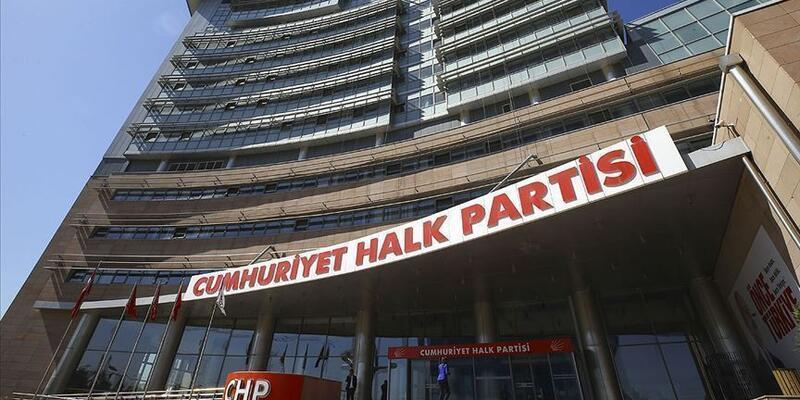 CHP MYK ve PM olağanüstü toplanacak