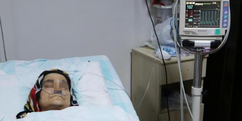 72 yaşındaki koca eşini göğsünden vurdu