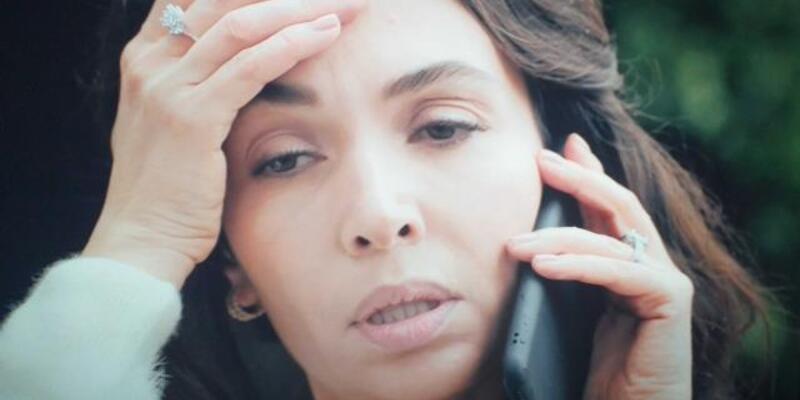 Kırmızı Oda Nihal kimdir, hasta mı, hikayesi ne? Esra Ronabar kimdir, kaç yaşında, nereli, oynadığı diziler?