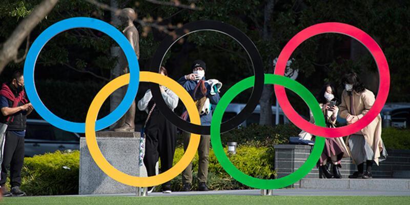 SON DAKİKA: Japonya Tokyo Olimpiyatları'na yurt dışından seyirci kabul etmeyecek