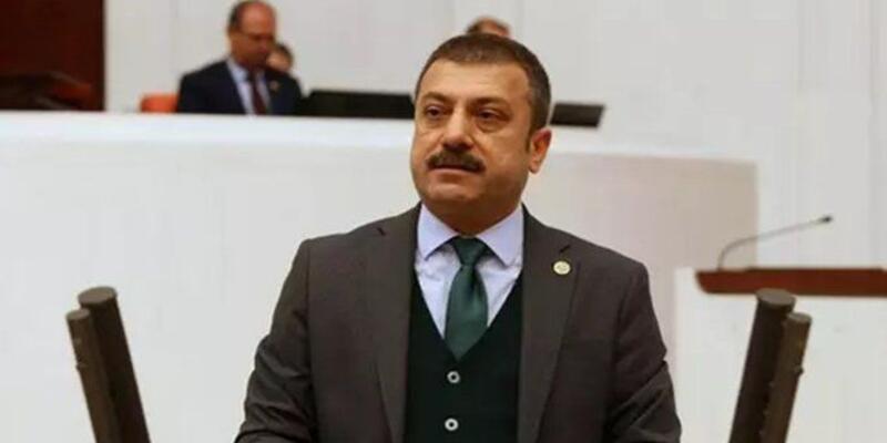 Şahap Kavcıoğlu kimdir, kaç yaşında, nereli? Prof. Dr. Şahap Kavcıoğlu'nun önceki görevleri!