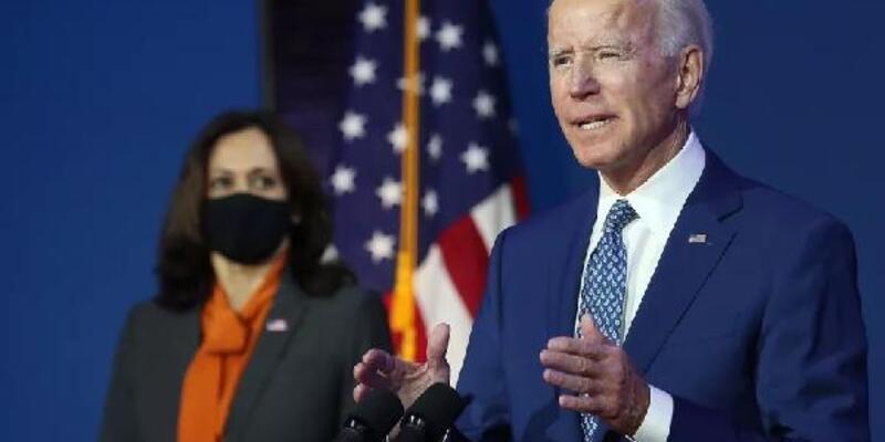 ABD Başkanı Biden'dan 'ırkçılığa sessiz kalmayın' çağrısı