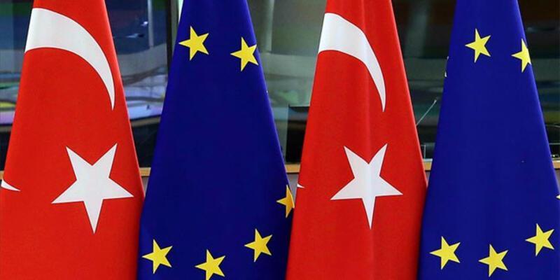 AB'den diyalog vurgusu: Türkiye ile güçlü ilişki Avrupa'nın faydasına