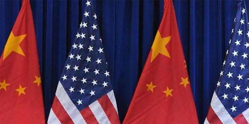 """ABD ve Çin yine gerildi: """"Rezil insan hakları sicilinize bakın"""""""