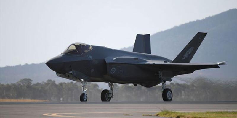 ABD'de dikkat çeken F-35 raporu: Maliyeti 2 milyar dolar arttı