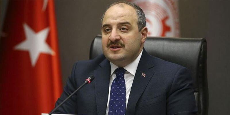 Sanayi ve Teknoloji Bakanı Varank'tan 'İstanbul Sözleşmesi' açıklaması