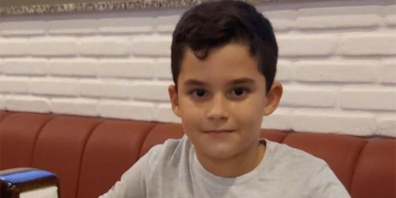 8 yaşındaki Yahya'nın acı sonu!