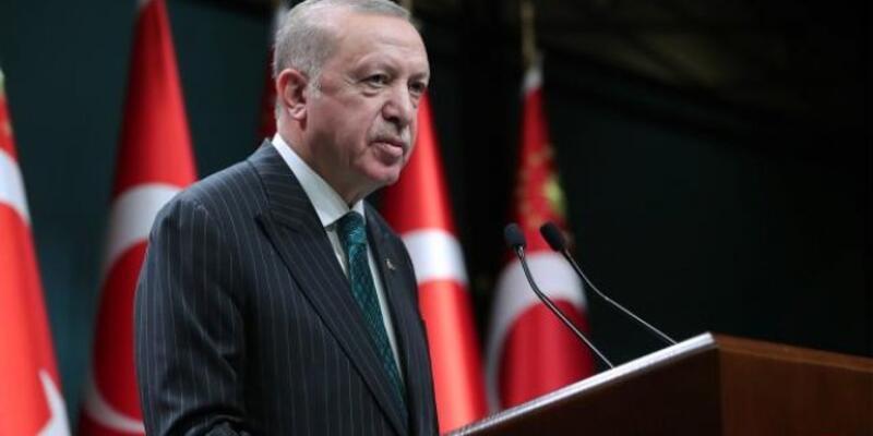 Son dakika... Cumhurbaşkanı Erdoğan'dan Nevruz mesajı