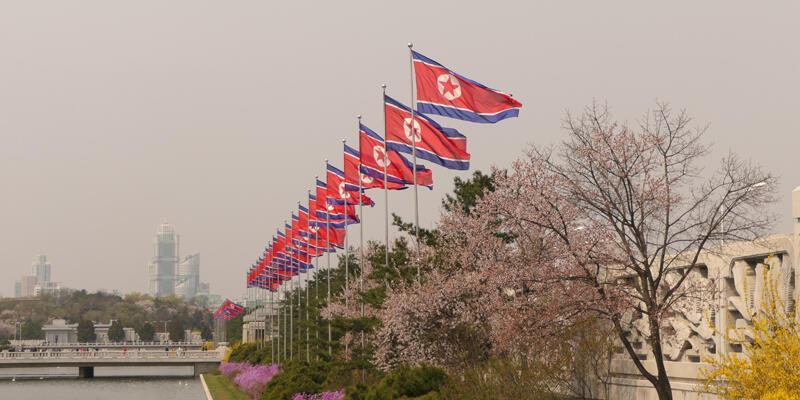48 saat içinde ülkeyi terk etmeleri istenmişti: Kuzey Kore Malezya'daki büyükelçiliğini kapattı