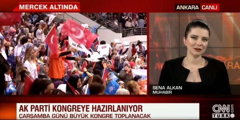Son dakika... AK Parti 7. olağan kongresi ne zaman, saat kaçta başlayacak ve nerede olacak?